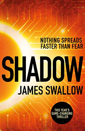 SHADOW - James Swallow