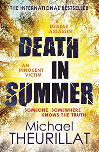 DEATH IN SUMMER - Michael Theurillat