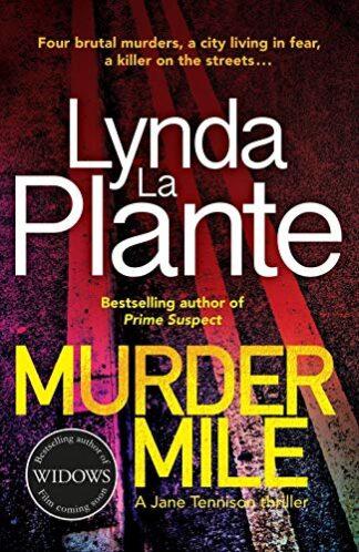 MURDER MILE - Lynda La Plante