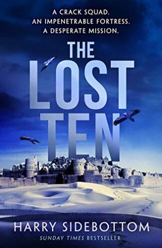 LOST TEN - Harry Sidebottom