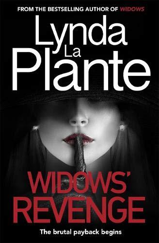 WIDOWS' REVENGE - Lynda La Plante