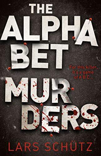 ALPHABET MURDERS - Lars Schutz