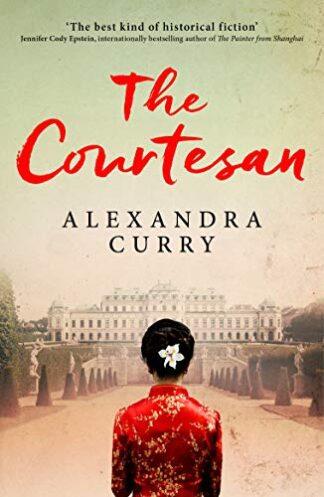 COURTESAN - Alexandra Curry