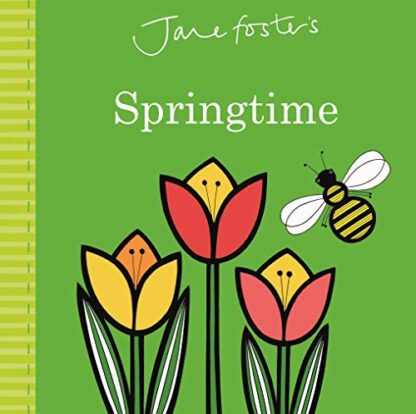 JANE FOSTER'S | SPRINGTIME