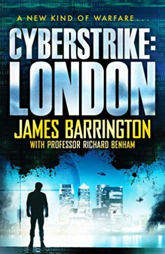 CYBERSTRIKE: LONDON - James Barrington