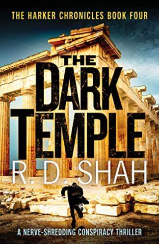 DARK TEMPLE - R.D. Shah