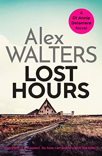 LOST HOURS - Alex Walters