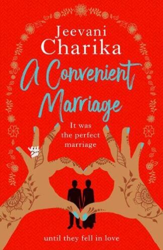 A COVENIENT MARRIAGE - Jeevani Charika