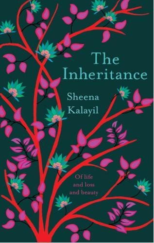INHERITANCE - Sheena Kalayil