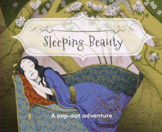 POCKET FAIRY TALES | SLEEPING BEAUTY | A POP-OUT ADVENTURE