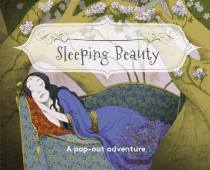 POCKET FAIRY TALES | SLEEPING BEAUTY | A POP-OUT ADVENTURE
