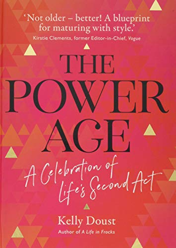 POWER AGE | A CELEBRATION OF LIFE'S SECOND ACT