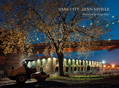LYNN SAVILLE   DARK CITY