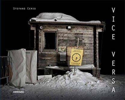 STEFANO CERIO | VICE VERSA