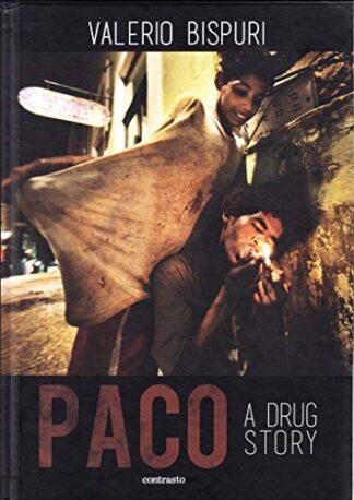VALERIO BISPURI | PACO | A DRUG STORY