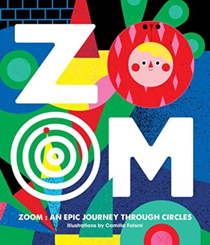 ZOOM | AN EPIC JOURNEY  THROUGH CIRCLES