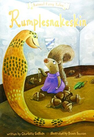 ANIMAL FAIRY TALES | RUMPLESNAKESKIN