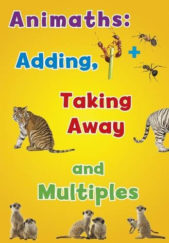 ANIMATHS | ADDING, TAKING AWAY AND MULTIPLES
