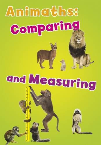 ANIMATHS | COMPARING AND MEASURING