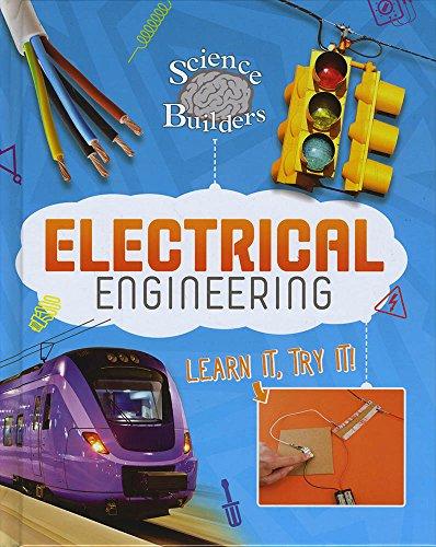 SCIENCE BUILDERS | ELECTRICAL ENGINEERING