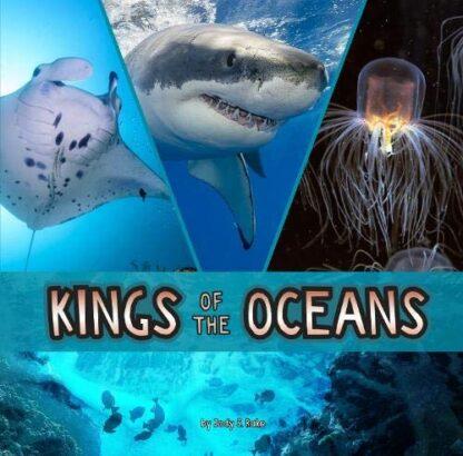 KINGS OF THE OCEANS