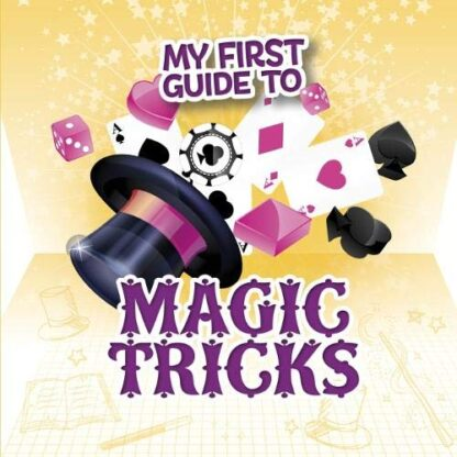 MY FIRST GUIDE TO | MAGIC TRICKS