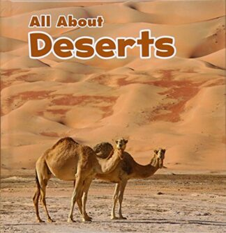 ALL ABOUT | DESERTS