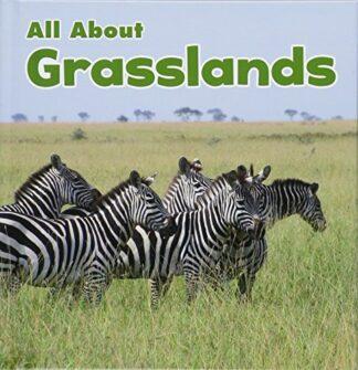 ALL ABOUT | GRASSLANDS