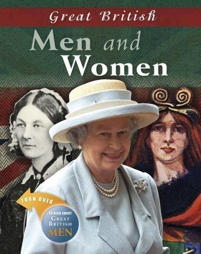 GREAT BRITISH | MEN AND WOMEN