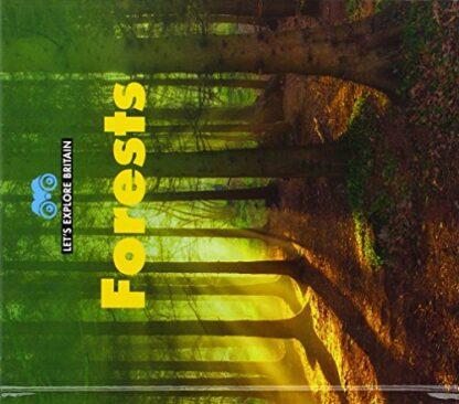 LET'S EXPLORE BRITAIN | FORESTS