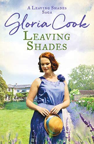 LEAVING SHADES - Gloria Cook
