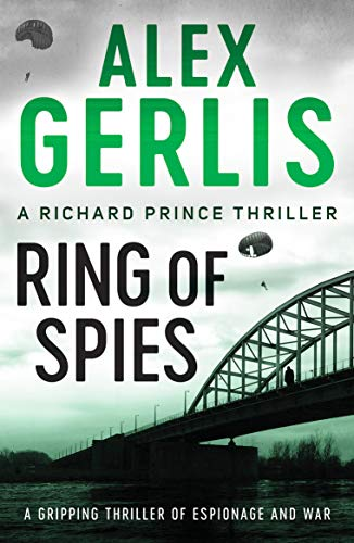 RING OF SPIES - Alex Gerlis