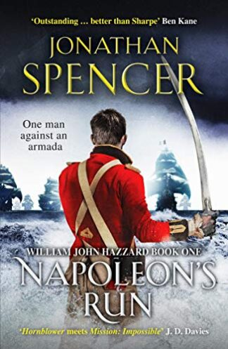 NAPOLEAN'S RUN - Jonathan Spencer