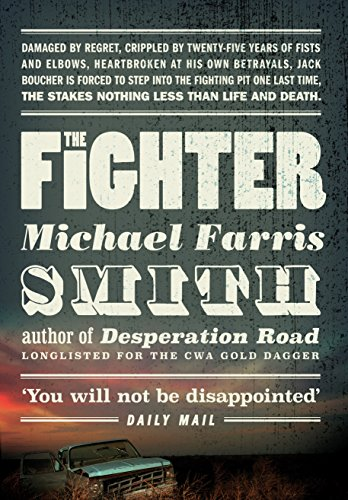 FIGHTER - Michael Farris Smith