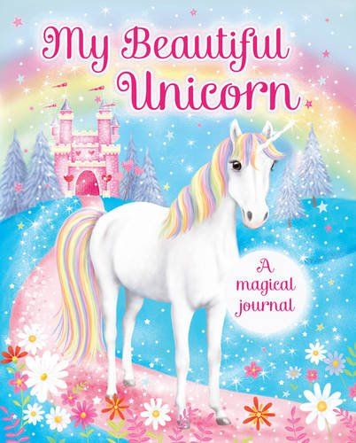 MY BEAUTIFUL UNICORN | A MAGICAL JOURNAL