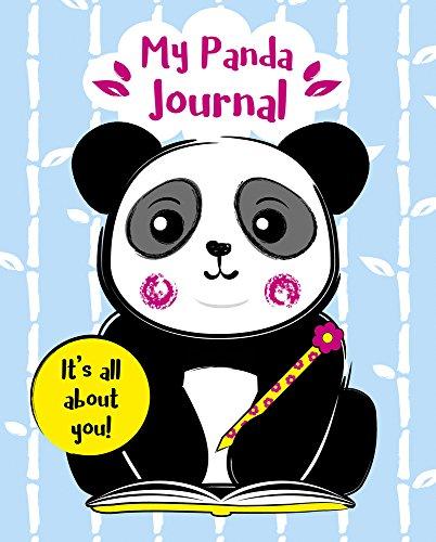 MY PANDA JOURNAL