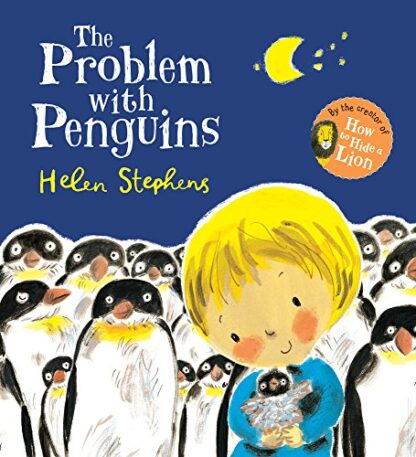 PROBLEM WITH PENGUINS