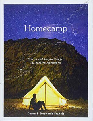 HOMECAMP | STORIES AND INSPIRATION FOR THE MODERN ADVENTURER