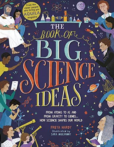 BOOK OF BIG SCIENCE IDEAS