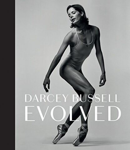 DARCEY BUSSELL | EVOLVED