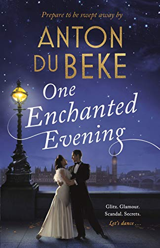 ONE ENCHANTED EVENING - Anton Du Beke
