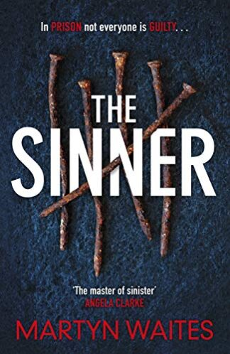 SINNER - Martyn Waites