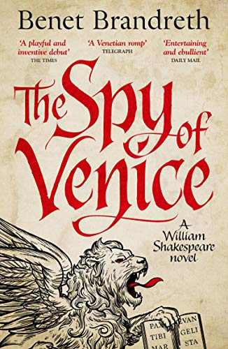 SPY OF VENICE - Benet Brandreth