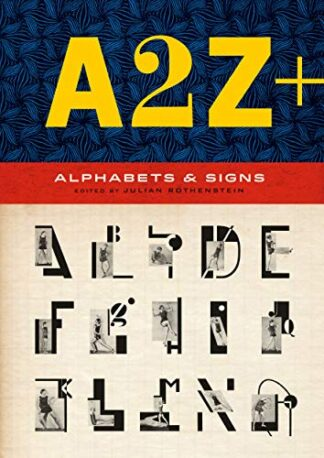 A2Z+ | ALPHABETS & SIGNS