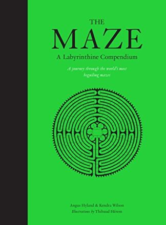 MAZE | A LABYRINTHINE COMPENDIUM