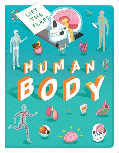 LIFT THE FLAPS | HUMAN BODY