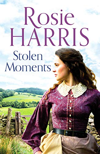 STOLEN MOMENTS - Rosie Harris