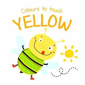COLOURS TO TOUCH | YELLOW